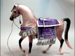 Arabian Costume Kit assembled by Robert Cuff date 2001
